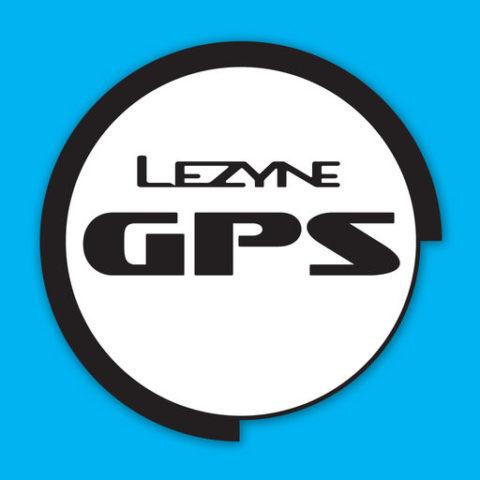 Lezyne GPS Ally v2