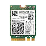 Lenovo純正 04X6007/04W3806/04W6059 Intel Dual Band Wireless-AC 7260 867Mbps 802.11ac + Bluetooth 4.0 M.2 無線LANカード 7260NGW for Lenovo Thinkpad X240 X240s T440 T440s T440p T540 T540p W540 L440 L540 E431 X1 Carbon lenovo yoga 2 pro