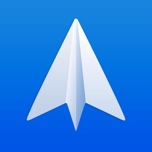 Spark - メールアプリ